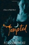 Download Tempted (House of Night, #6) books