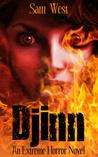 Djinn: An Extreme Horror Novel