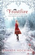 Download Frostfire (Kanin Chronicles, #1) books