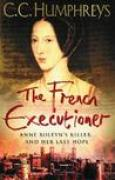 Download The French Executioner (French Executioner, #1) books
