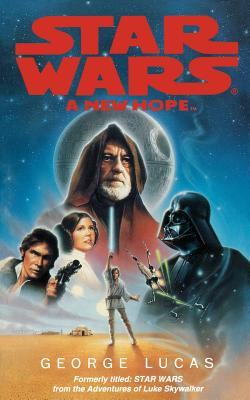 A New Hope  (Star Wars: Novelizations #4)