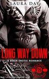Long Way Down (Fallen Angels MC, #1)