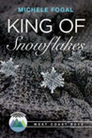 read online King of Snowflakes (West Coast Boys, #1)