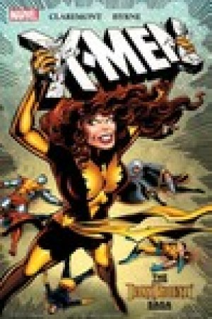 read online X-Men: The Dark Phoenix Saga