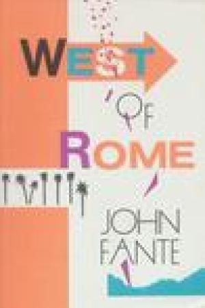 read online West of Rome