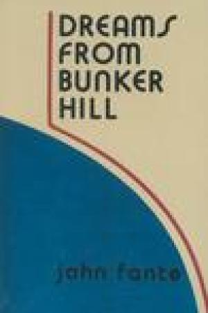 read online Dreams from Bunker Hill (The Saga of Arthur Bandini, #4)