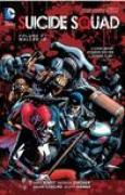 Download Suicide Squad, Volume 5: Walled In pdf / epub books