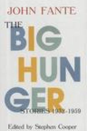read online The Big Hunger
