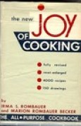 Download The New Joy of Cooking books