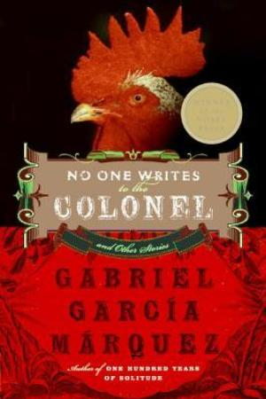 read online No One Writes to the Colonel and Other Stories