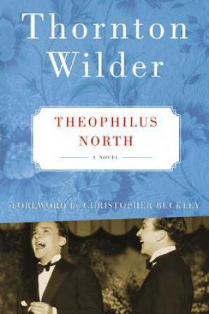 read online Theophilus North