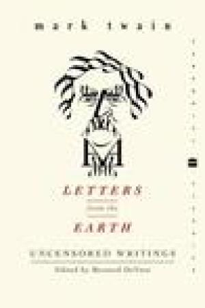 read online Letters from the Earth: Uncensored Writings