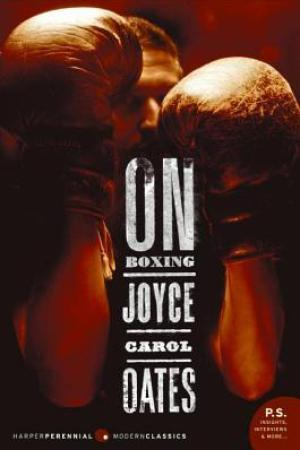 Reading books On Boxing