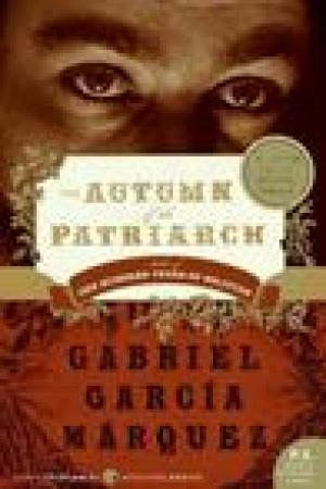 read online The Autumn of the Patriarch