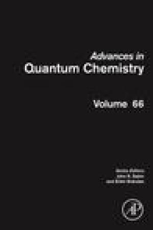 read online Advances in Quantum Chemistry