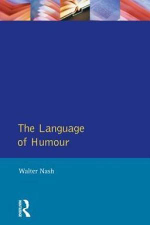 Reading books The Language of Humour