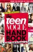 Download The Teen Vogue Handbook: An Insider's Guide to Careers in Fashion pdf / epub books