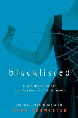 Reading books Blacklisted (Young Adult Alien Huntress, #2)