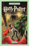 Download Harry Potter y la cmara secreta (Harry Potter, #2)