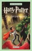 Download Harry Potter y la cmara secreta (Harry Potter, #2) books