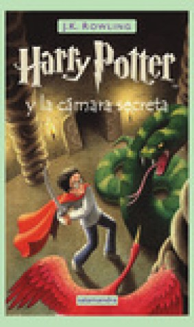 Harry Potter y la cmara secreta (Harry Potter, #2)