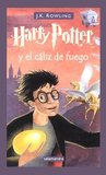 Download Harry Potter y el cliz de fuego (Harry Potter, #4)