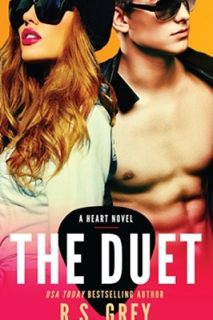 Reading books The Duet