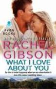 Download What I Love About You (Truly, Idaho, #3; Military Men, #3) pdf / epub books