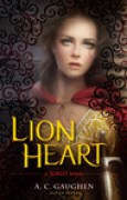 Download Lion Heart (Scarlet, #3) books