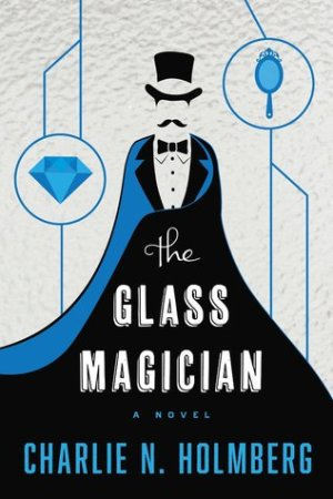 read online The Glass Magician (The Paper Magician Trilogy, #2)