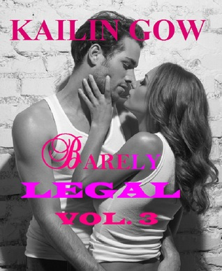 Barely Legal Vol. 3