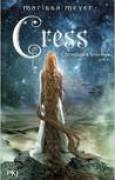 Download Cress (Chroniques lunaires, #3) books