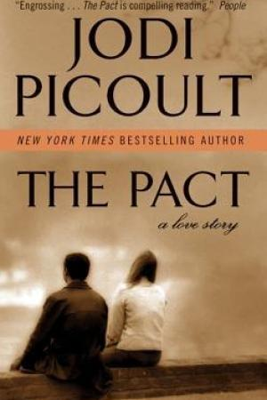 Reading books The Pact