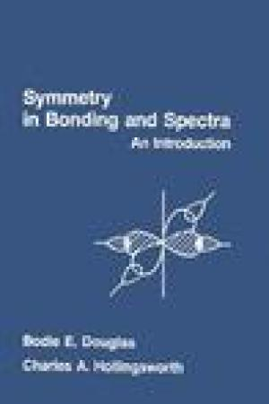 read online Symmetry in Bonding and Spectra