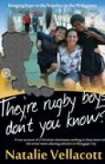 Download They're Rugby Boys, Don't You Know? books