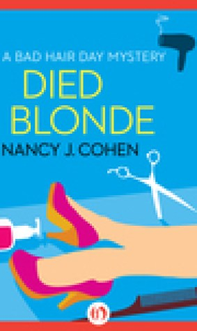 Died Blonde (Bad Hair Day Mystery, #6)