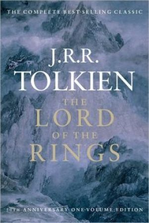 read online The Lord of the Rings (The Lord of the Rings, #1-3)