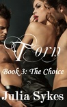 Torn: The Choice (Caught Between the Billionaires, #3)