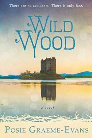 Reading books Wild Wood