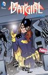 Batgirl, Volume 1: The Batgirl of Burnside