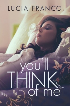 Reading books You'll Think of Me (All or Nothing, #1)