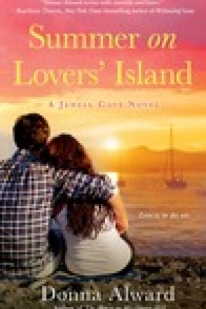 read online Summer on Lovers' Island (Jewell Cove, #3)