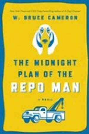 read online The Midnight Plan of the Repo Man (Ruddy McCann #1)
