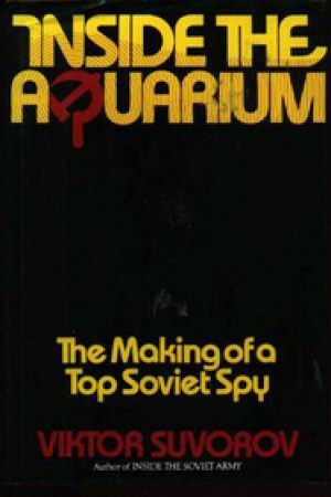 Reading books Aquarium: The Career and Defection of a Soviet Military Spy