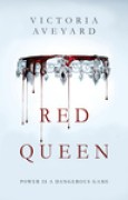 Download Red Queen (Red Queen, #1) books