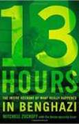 Download 13 Hours: The Inside Account of What Really Happened In Benghazi books