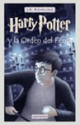 Download Harry Potter y la Orden del Fnix (Harry Potter, #5) books