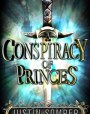 A Conspiracy of Princes (Allies & Assassins, #2)
