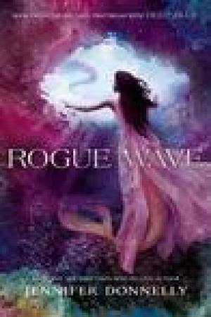 read online Rogue Wave (Waterfire Saga, #2)