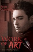 Download The Inspiration (Work of Art, #1) pdf / epub books